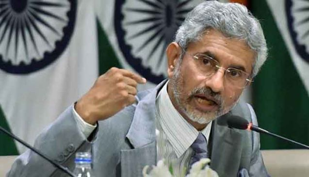 'Only India to talk to Pakistan on Kashmir'