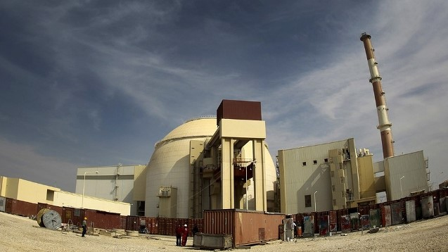 France is seeking Moscow's support to preserve Iran nuclear deal