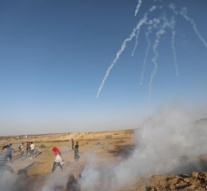 Israel carries out airstrikes in Gaza after rocket fire