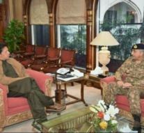 'Pakistan may redeploy troops from Afghan border to Kashmir'