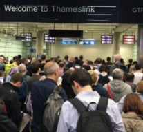 UK: Major power failure affects homes and transport