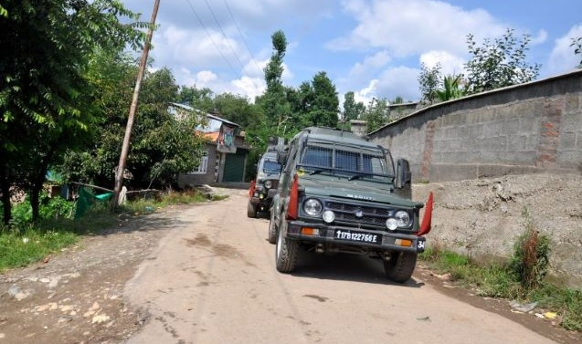 Kashmir: Shopian encounter toll 4
