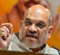 J&K STATEHOOD TO BE RETURNED AS SOON AS POSSIBLE. SHAH