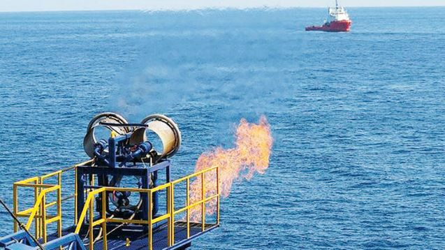 Greek Cyprus offers 30 pct of gas income to Turkish Cyprus