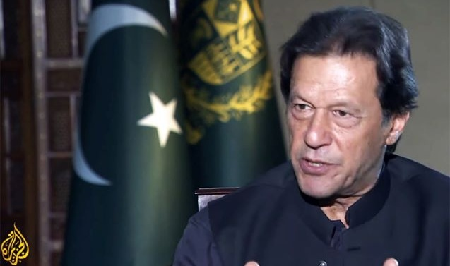 PM Imran likely to visit Saudi Arabia, breakthrough on Kashmir expected: sources