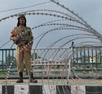 KASHMIR' S DAY 41: LIFE REMAINS CRIPPLED IN VALLEY