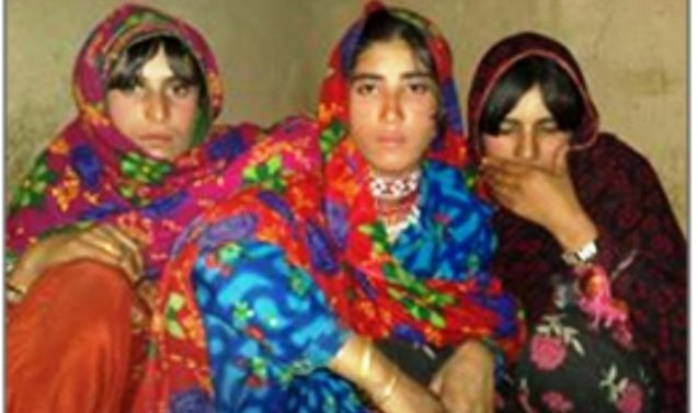 Pakistan: Three given life in 'honour killing' blood feud