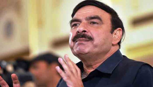 Pakistan has as small as 125-250-gram atom bombs also: Rasheed