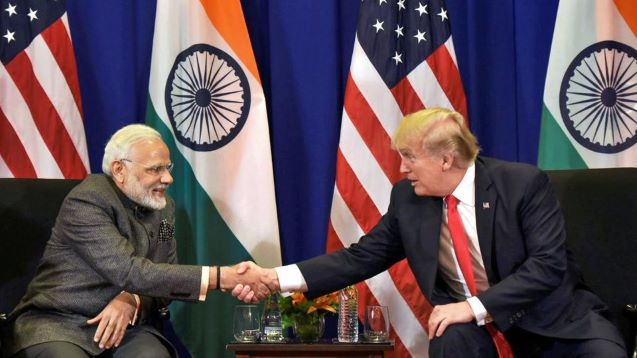 Donald Trump to attend 'Howdy, Modi!' in Houston, to address over 50,000 Indian-Americans: White House