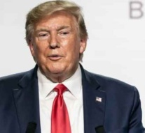 Trump says Pak-India tensions 'less heated' than 2 weeks ago, renews mediation offer