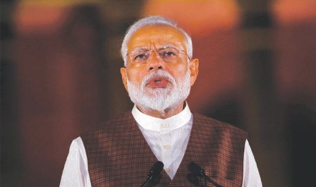 Kashmir's Article 370: Indian SC grants Modi govt four weeks to submit reply in Occupied Kashmir