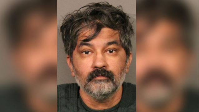 Man brings body to California police, confesses to killing four
