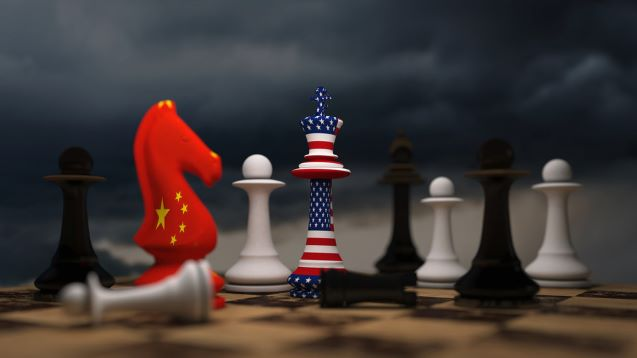 China & US agree to roll back tariffs on each other's goods in phases – Beijing
