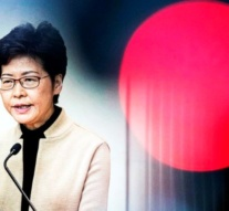 China says only it can rule on Hong Kong constitution