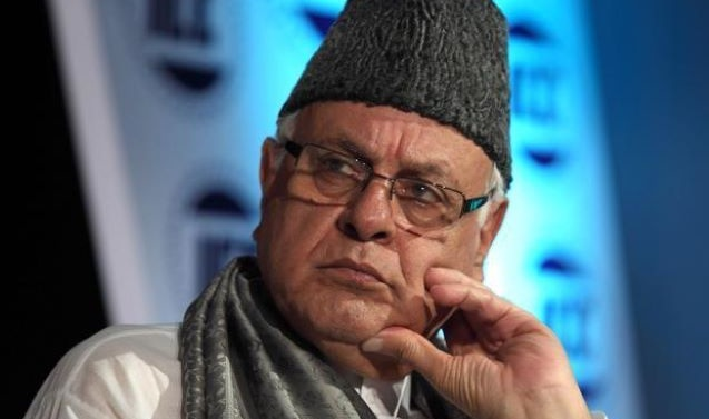 Kashmir: Detained Under PSA, Farooq Abdullah Nominated On Key Defence Panel