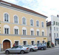 Austria:Hitler house in Austria to become police station