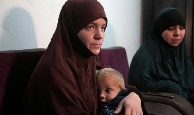 Dutch ISIS women to face trial, children to be repatriated
