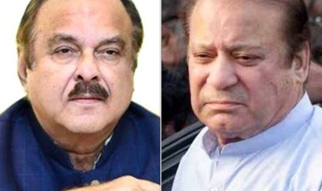 Pakistan Govt gives Nawaz Sharif permission to fly abroad for treatment: PM's aide