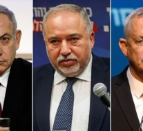 New general election on the cards for Israel as kingmaker Lieberman refuses to endorse candidate for prime minister