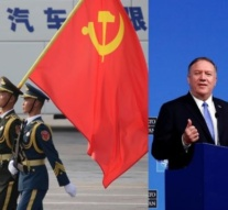 NATO's new enemy is 'Chinese Communist Party,' Pompeo tells Alliance
