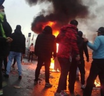 More than 100 protestors killed in Iran during unrest: Amnesty International