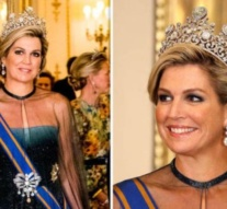 Queen Máxima of the Netherlands to be in Pakistan from November 25 to 27
