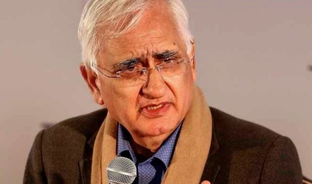 Abrogation Of Art 370 Will Have Adverse Impact: Salman Khurshid