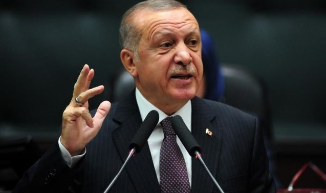 'Turkey to look elsewhere if F-35 dispute continues'