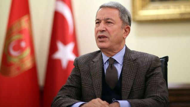 Turkish Defence Minister: Turkey to eye alternatives if F-35s not acquired