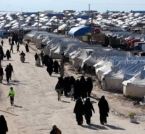 UK to repatriate first citizens from north-eastern Syria