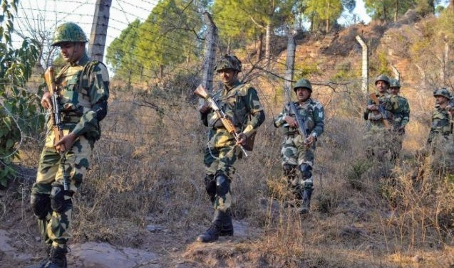 31 Indian Soldiers Killed Along LoC From 2016 To 2018