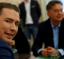 Austria coalition deal between Kurz's conservatives, Greens expected by mid-January