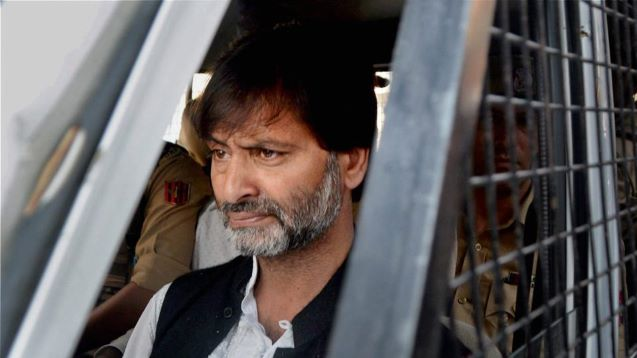 IAF Personnel Killings: TADA Court Records Malik's Statement