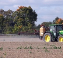 Austria unsuccessful in banning glyphosate