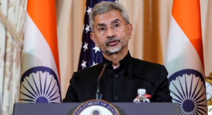 India FM cancels US meeting over Kashmir criticism: Report