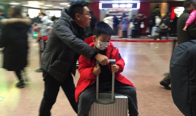 China confirms 139 new cases of pneumonia over weekend, virus spreads to new cities