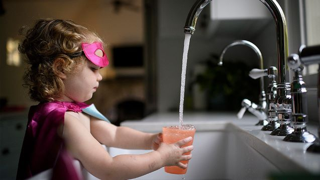Chemicals in tap water are causing thousands of cancer deaths across