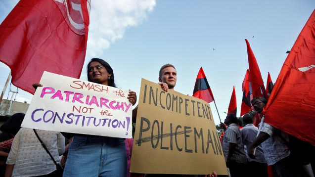 German student, kicked out of India for participating in citizenship law protest, claims he was told not to return