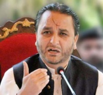 Kashmir: Gilgit Baltistan chief minister expresses concerns over appointment of new police chief