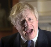 UK: As Brexit looms, PM Boris Johnson sends upbeat New Year message