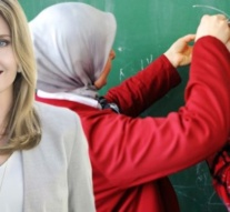 Austria: A headscarf ban for teachers is also on the cards