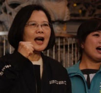 Taiwan leader spurns China's offer to unify under Hong Kong model