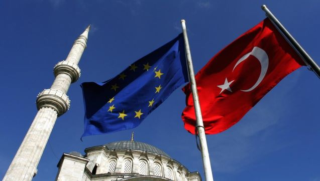 Turkey: Support to join the EU stands at 60 percent