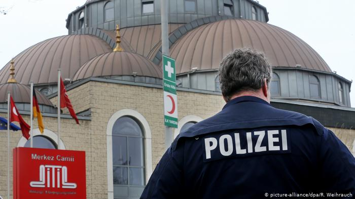 After Hanau attack, Germany steps up protection of Muslims