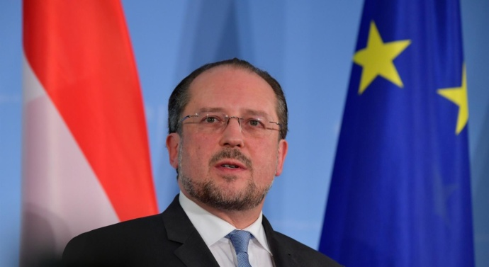 Austrian minister to travel to Iran amid nuclear tensions