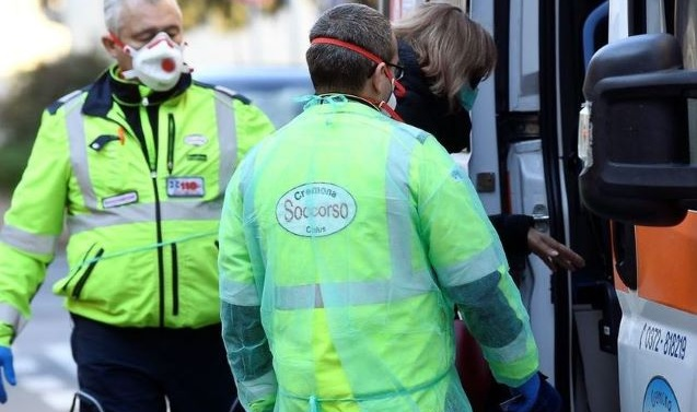 COVID-19 outbreak: Venice suspends carnival events as number of cases in Italy soar to 132