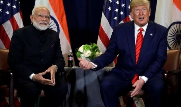 Trump To Raise Kashmir Issue With PM Modi