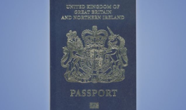 United Kingdom to start issuing blue passports post-Brexit