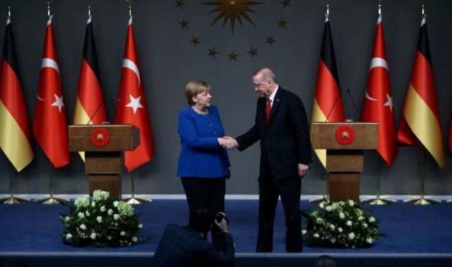 UN appeals for $500 million amid Idlib carnage, Germany welcomes Turkish-Russian 'Syrian diplomacy'