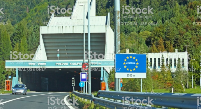 New EU Financing to Bring Safer, Smoother Travel Between Austria and Slovenia